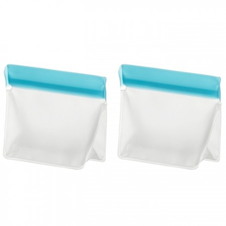 Ecopocket 1 Cup (2 Pack) - Blue