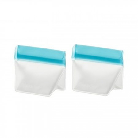 Ecopocket 1/2 Cup (2 Pack) - Blue