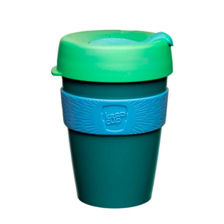 KeepCup Medium Coffee Cup 12oz (340ml) - Eddy