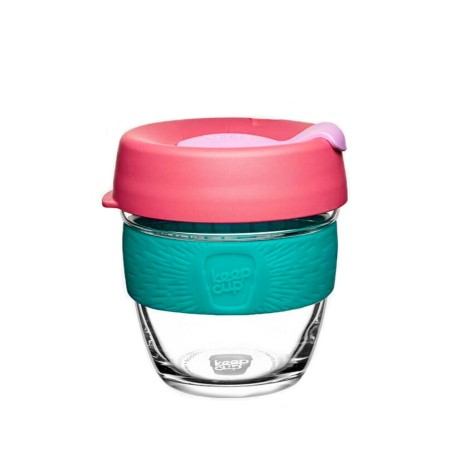 KeepCup Small Glass Cup 8oz (227ml) - Velocity