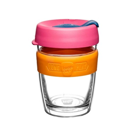 KeepCup Medium LongPlay 12oz (340ml) - Aura