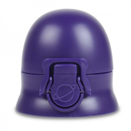 Planetbox BottleRocket Spare Cap - Purple