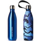 BBBYO Stainless Steel Bottle with Cover 750ml - Tsumi
