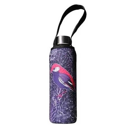 BBBYO Glass Bottle Carry Cover 570ml - Chirp