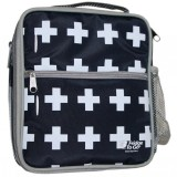 Fridge to Go Insulated Lunch Box Medium - Addition + Navy
