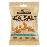 East Bali Cashew Nuts 35g - Sea Salt