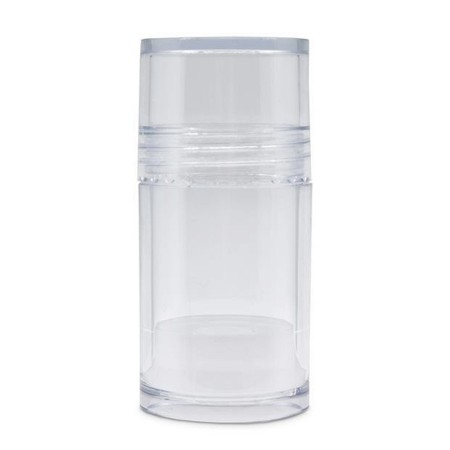 Reusable Clear Plastic Push Up Stick 30ml