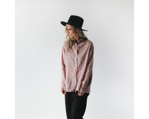 Seaside Tones Shirt Pink