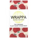 Wrappa Vegan Reusable Sandwich Wrap (Single)