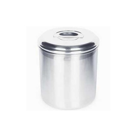 Onyx Stainless Steel Canister - 12cm/1.5 Quart