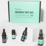 Black Chicken Remedies Skincare Pack - Remedy Set Go