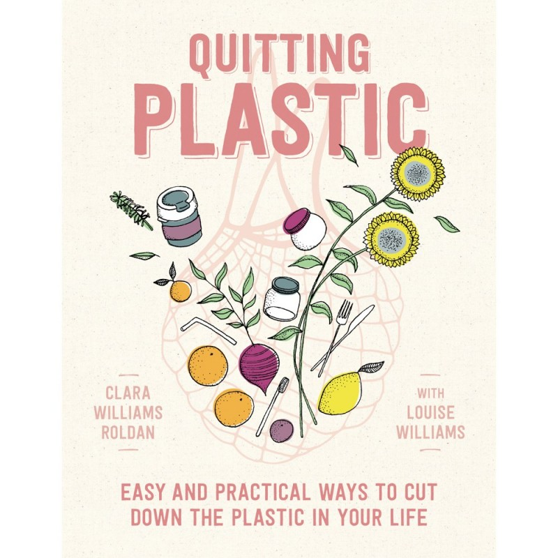 Book Quitting Plastic