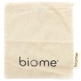 Biome Organic Cotton Muslin Produce Bag - Small
