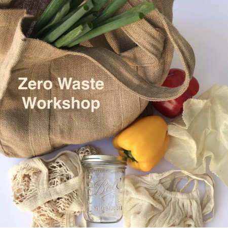 """Introduction to Zero Waste"" COMING SOON"