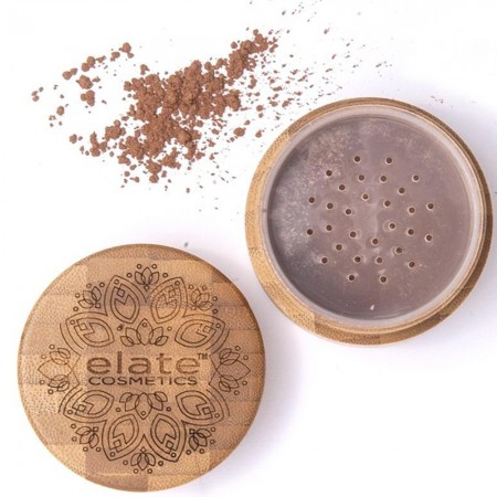 Elate Goddess Glow Loose Mineral Bronzer