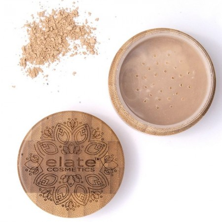 Elate Veiled Elation Loose Mineral Powder - Mattify