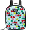 Packit Freezable Upright Backpack - Cherry Dots