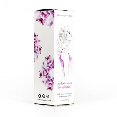 ime Perfume Polyhymnia enlightened 30ml