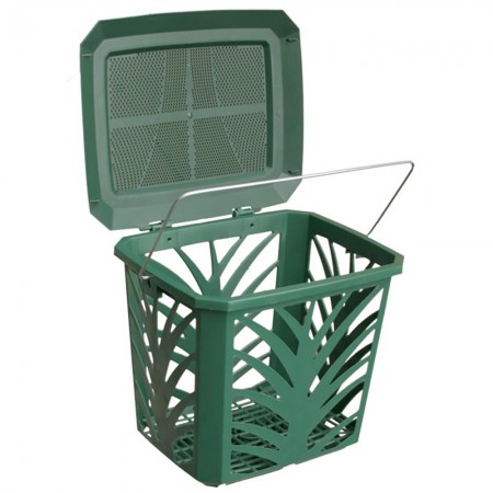 Biobag Max Air 2 Ventilated Compost Caddy