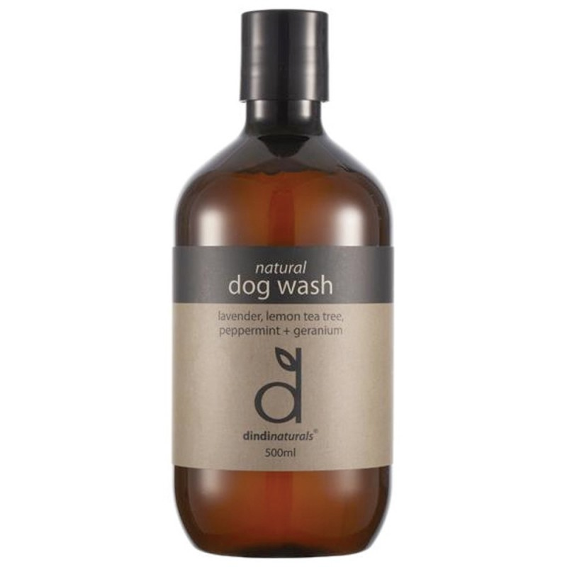 Dindi Dog Wash 500ml