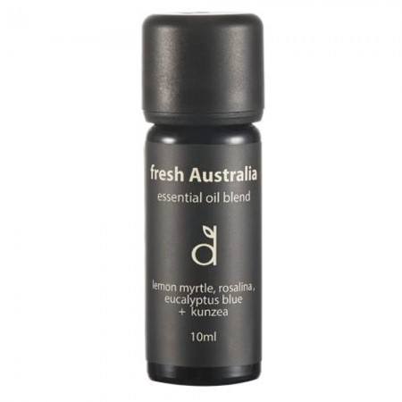 Dindi Naturals Essential Oil Blend 10ml - Fresh Australia