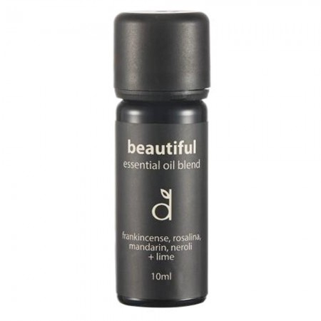 Dindi Naturals Essential Oil Blend 10ml - Beautiful