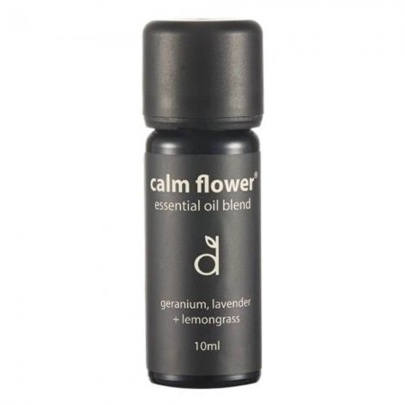 Dindi Naturals Essential Oil Blend 10ml - Calm Flower