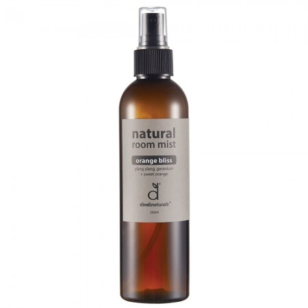 Dindi Naturals Room Mist 250ml - Orange Bliss