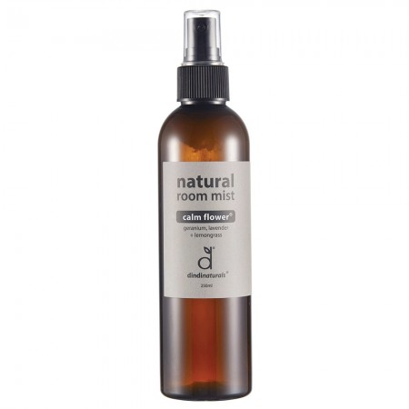 Dindi Naturals Room Mist 250ml - Calm Flower