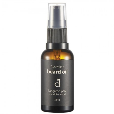 Dindi Naturals Australian Beard Oil 30ml