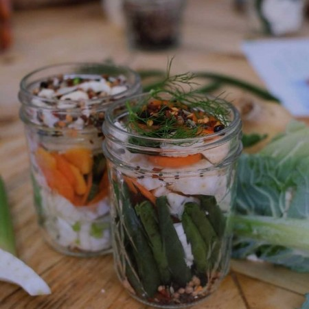 'How To Preserve & Pickle Local Produce' by Food Connect Tues 26 March Paddington QLD Workshop