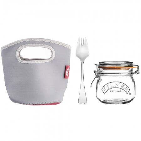 Kilner Make and Take Set 500ml