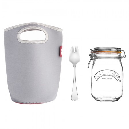 Kilner Make and Take Set 1L