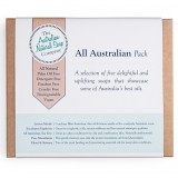 Australian Natural Soap Company Gift Pack - All Australian