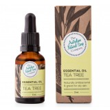 Australian Natural Soap Company Essential Oil - Tea Tree