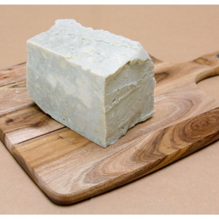 ANSC Boxed Soap Peppermint & Pumice