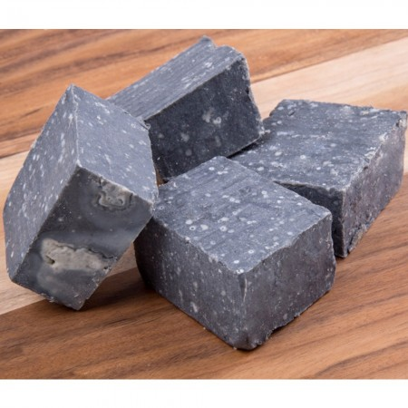 ANSC Boxed Soap Activated Charcoal