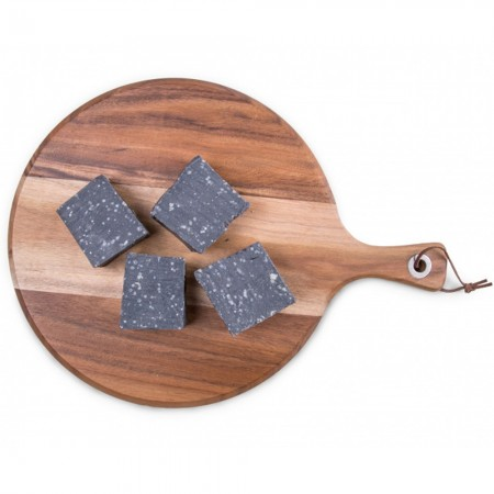 Australian Natural Soap Company Boxed Soap - Activated Charcoal