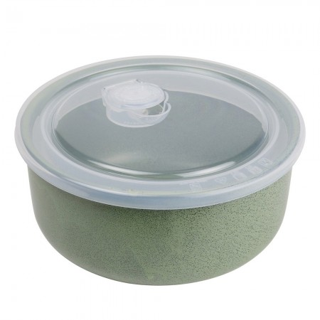 Robert Gordon Feast Ceramic Travel Container - Round Selby