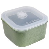 Robert Gordon Feast Ceramic Travel Container - Square Selby