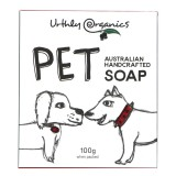 Urthly Organics Pet Shampoo Bar