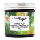 Urthly Organics Essential Face Cream with Kakadu Plum