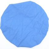 4MyEarth Single Food Cover Extra Large - Denim