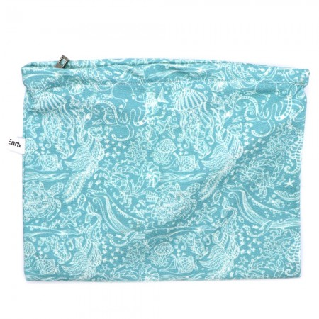 4MyEarth Reusable Food Bag - Ocean Life