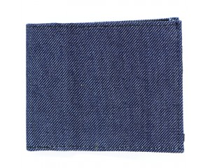 Beekeeper Parade Wallet Dark Denim