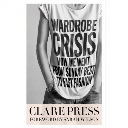 Wardrobe Crisis: How We Went From Best To Fast Fashion
