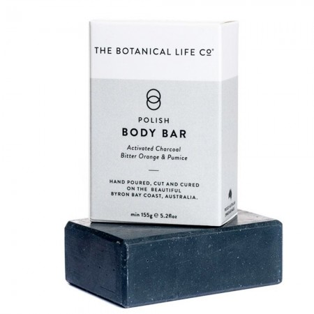 Botanical Life Co. Body Bar Polish 155g