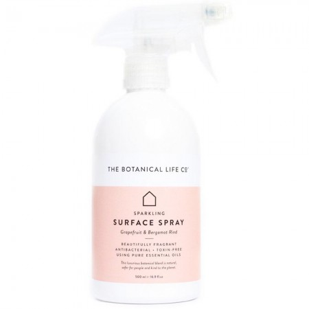 The Botanical Life Co. Sparkling Surface Spray 500ml