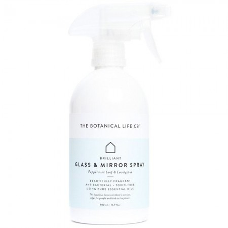 The Botanical Life Co. Glass & Mirror Spray 500ml