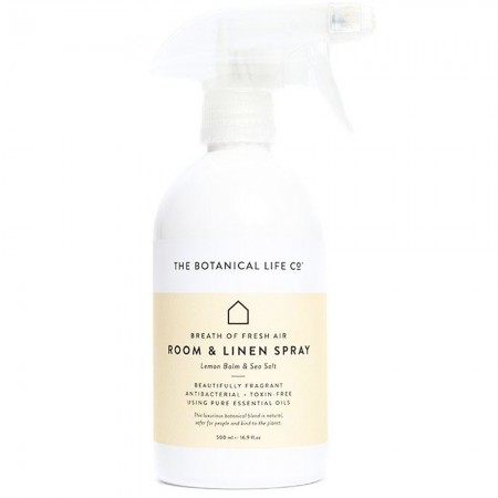 Botanical Life Co. Room & Linen Spray 500ml